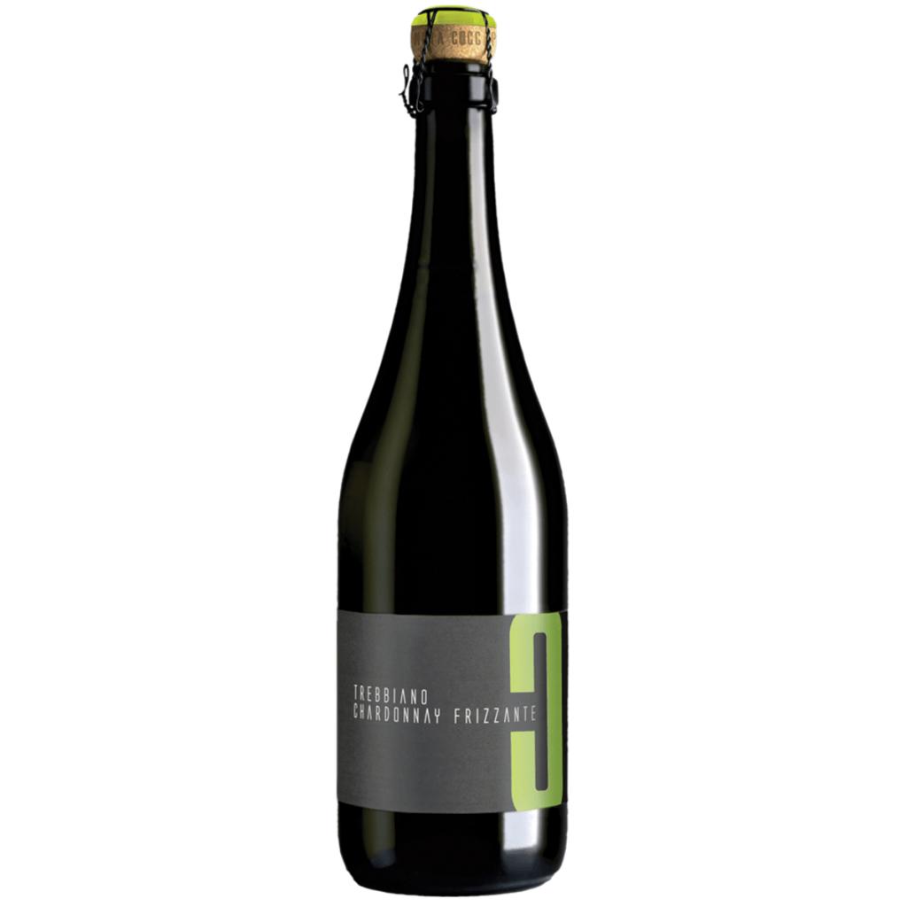 Trebbiano-Chardonnay-Frizzante