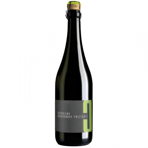 Trebbiano-Chardonnay-sparkling
